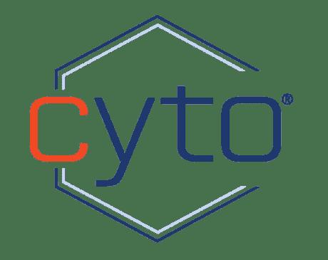 CYTO CBD logo