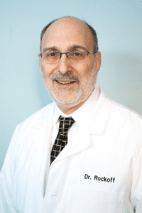 Dr. Rockoff