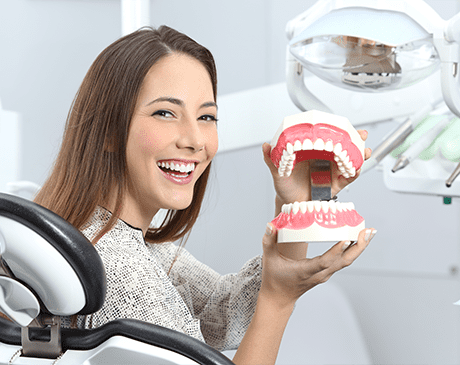 Bronx Dentist