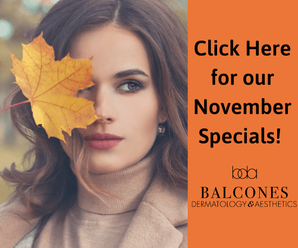 Click here for specials