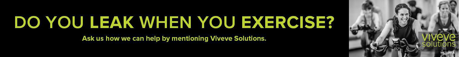 Viveve solutions banner
