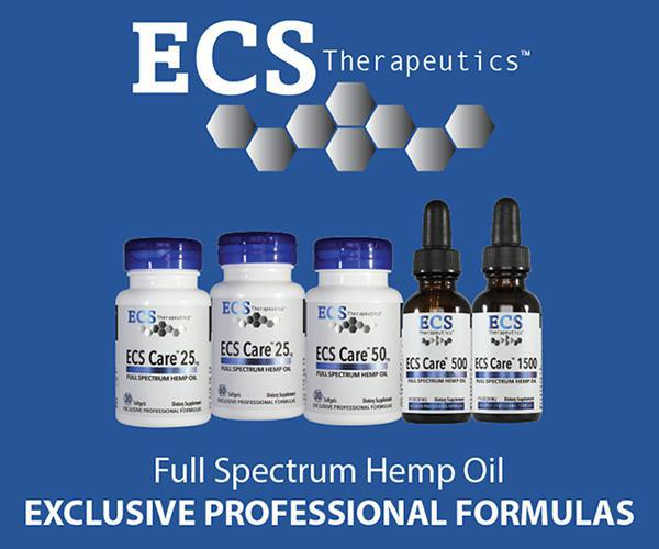 ECS Supplements