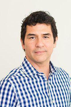 Mr. Andrew Castellanos, L.Ac.