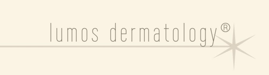 Lumos Dermatology logo