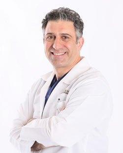 Alex Afshar, M.D., President/Founder