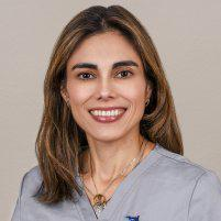 Maria Cristancho, MD