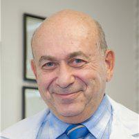 Felix Sokolsky, MD
