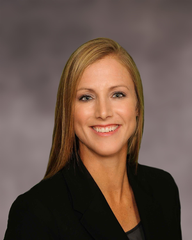 Erica Evans, DPM