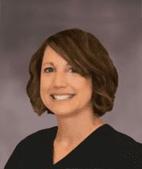 Jill Frerichs, DPM