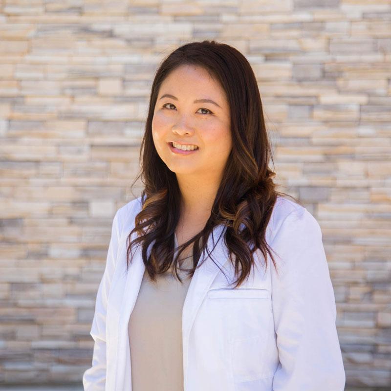 Dr. Tsai