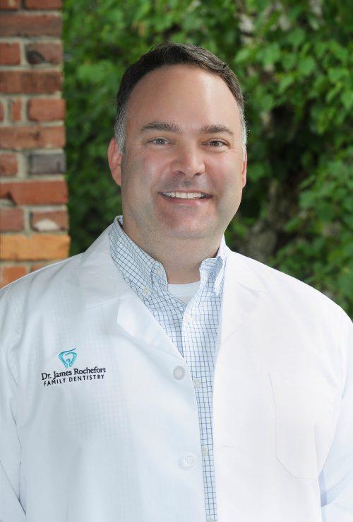 Dr. James Rochefort