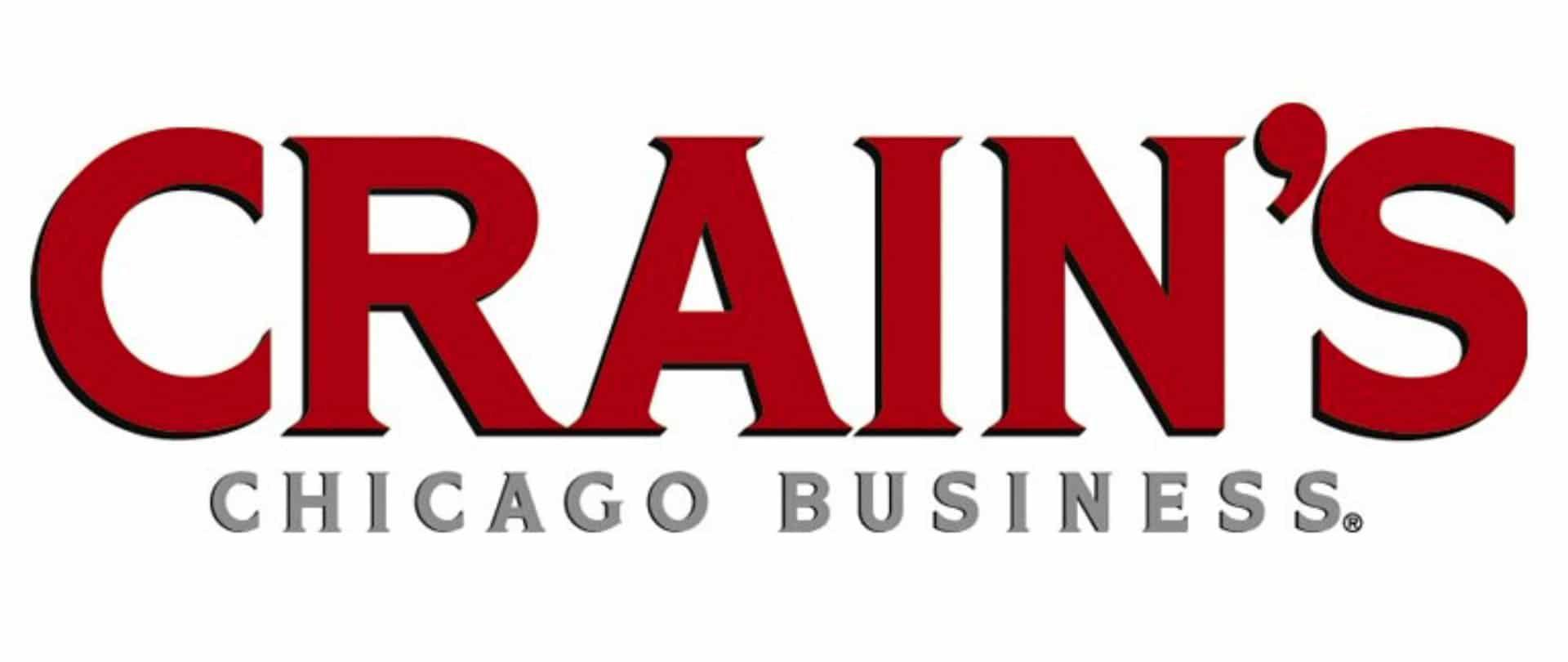 crain's chicago businerss logo