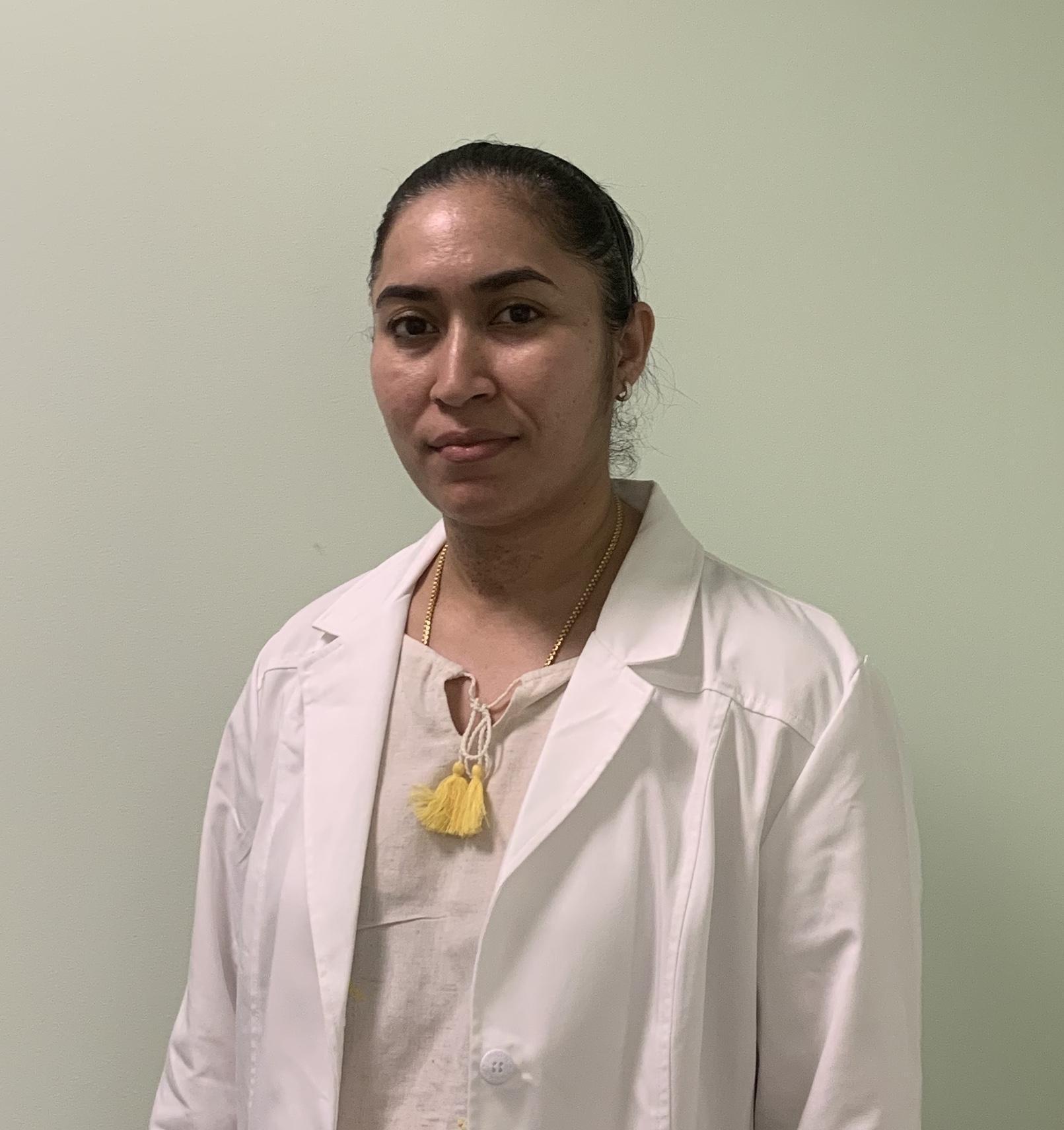 Anitha Kandaswamy, MD