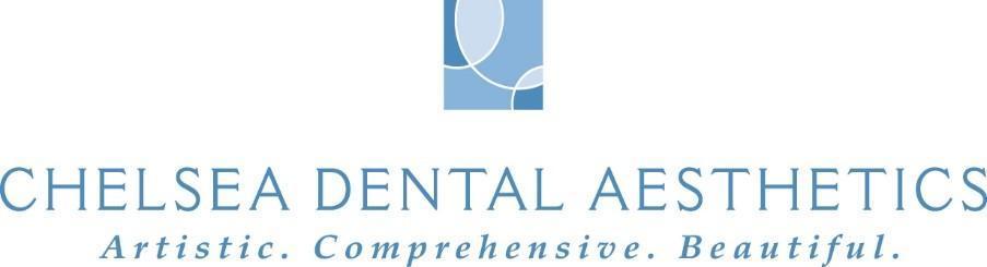 logo of Chelsea Center Aesthetic
