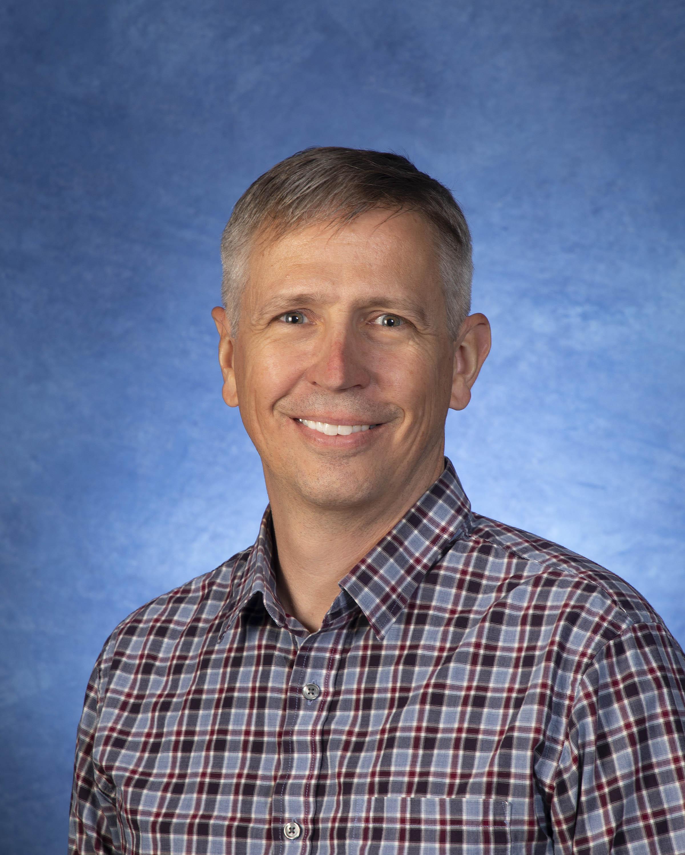 William Badger, MD