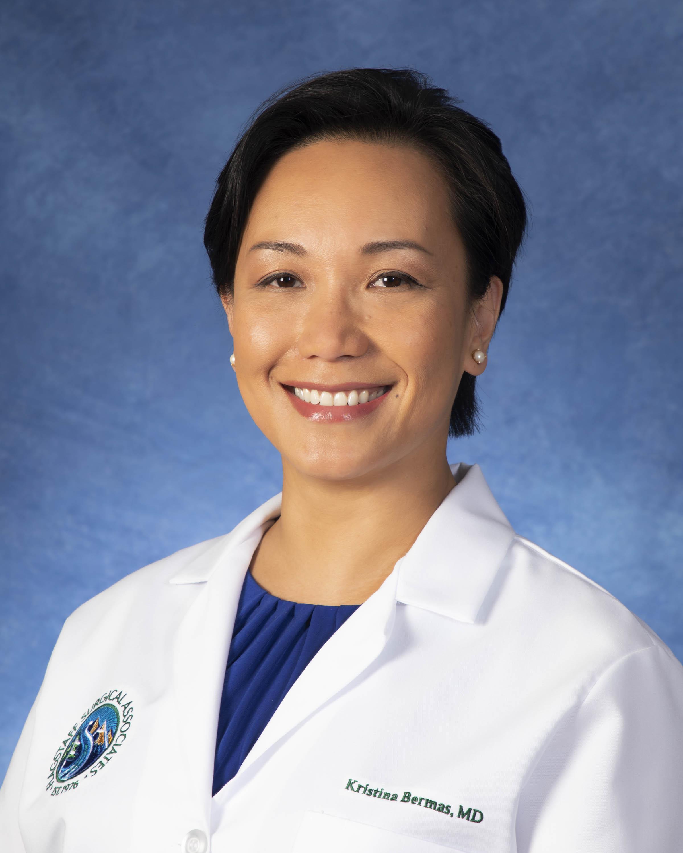 Kristina Bermas, MD, FACS