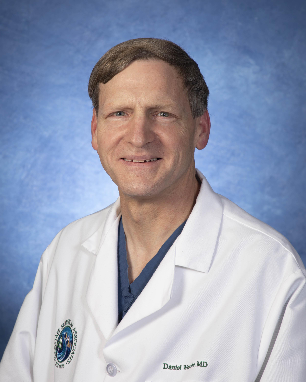 Daniel Wesche, MD