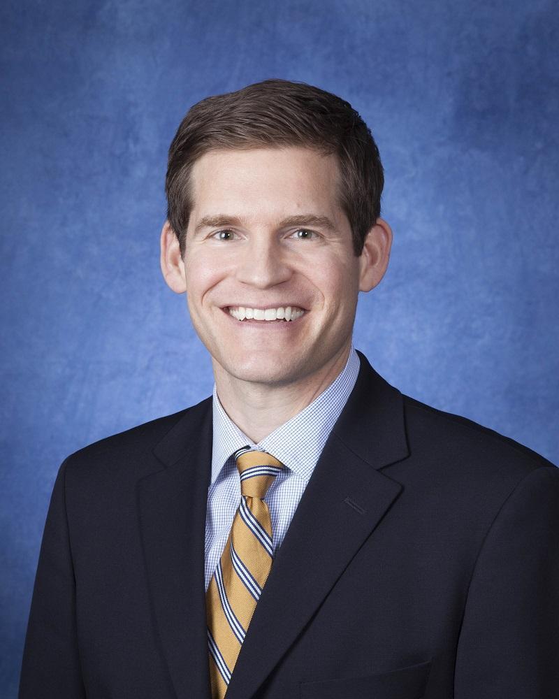 Jon Rumohr, MD