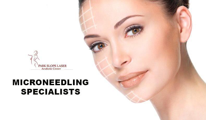 Microneedling Specialist