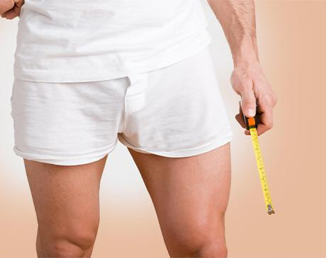 Priapus PRP Shot increases penis size  Non Surgical Male Enhancement