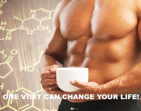 Simply Men's Health Bio-identical Low-T hormone Replacement therapy    Palm Beach, Boca Raton, Miami
