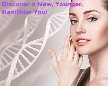 Anti-Aging Stem Cell Facial Rejuvenation