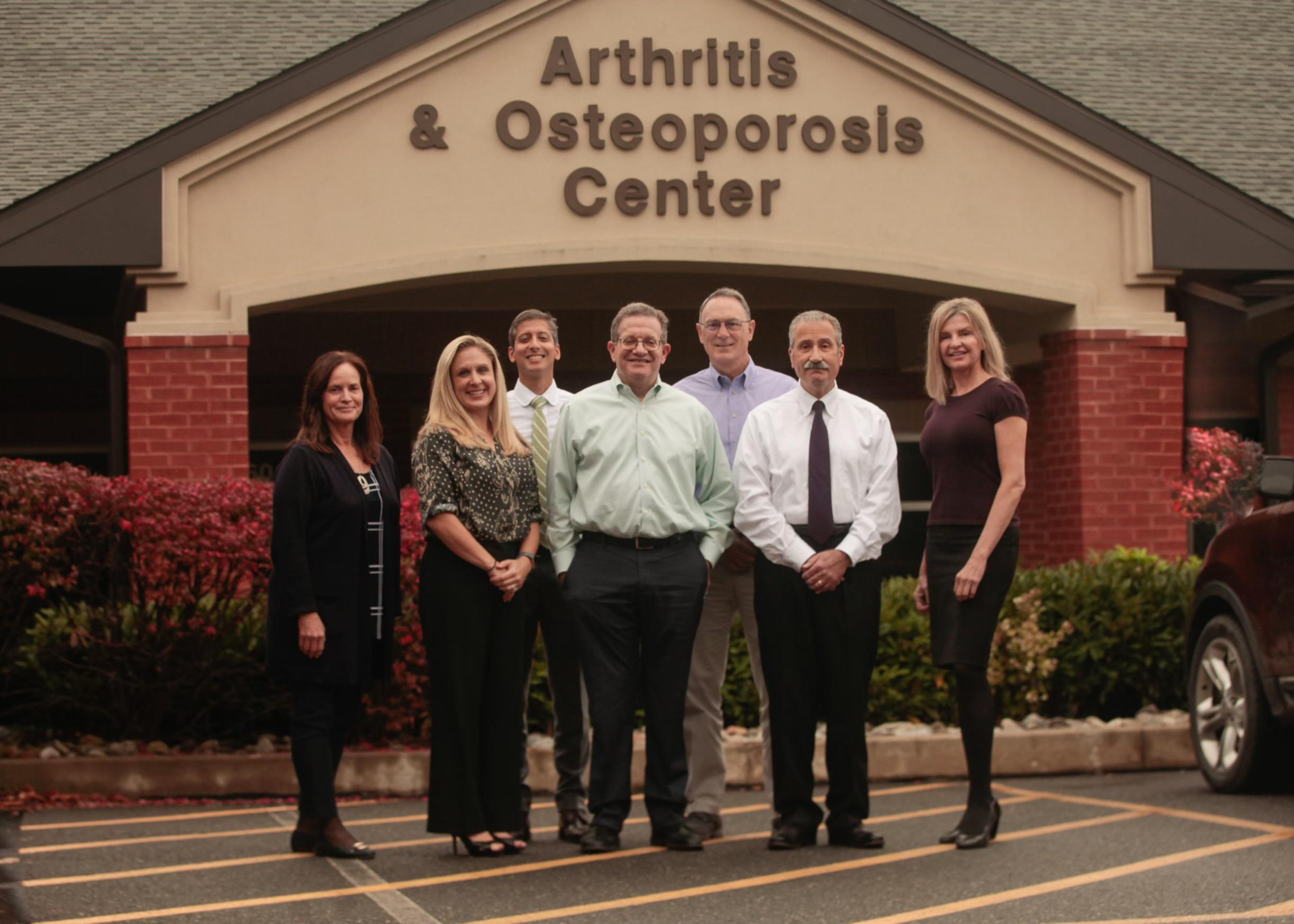 21++ Arthritis and osteoporosis center wyomissing pa viral