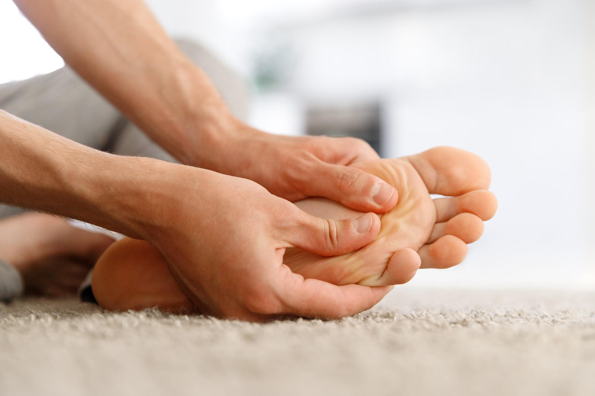 FOOT PAIN DOCTOR NYC