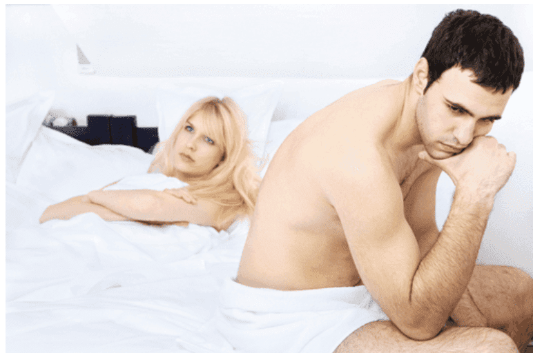 Premature Ejaculation affects men of all ages - Simply Men's Health can restore your confidence and allow you to enjoy a great sex life again