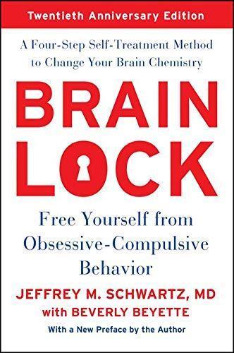 Brain lock- Jeffrey Schwartz
