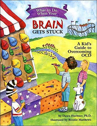 What to Do When Your Brain Gets Stuck