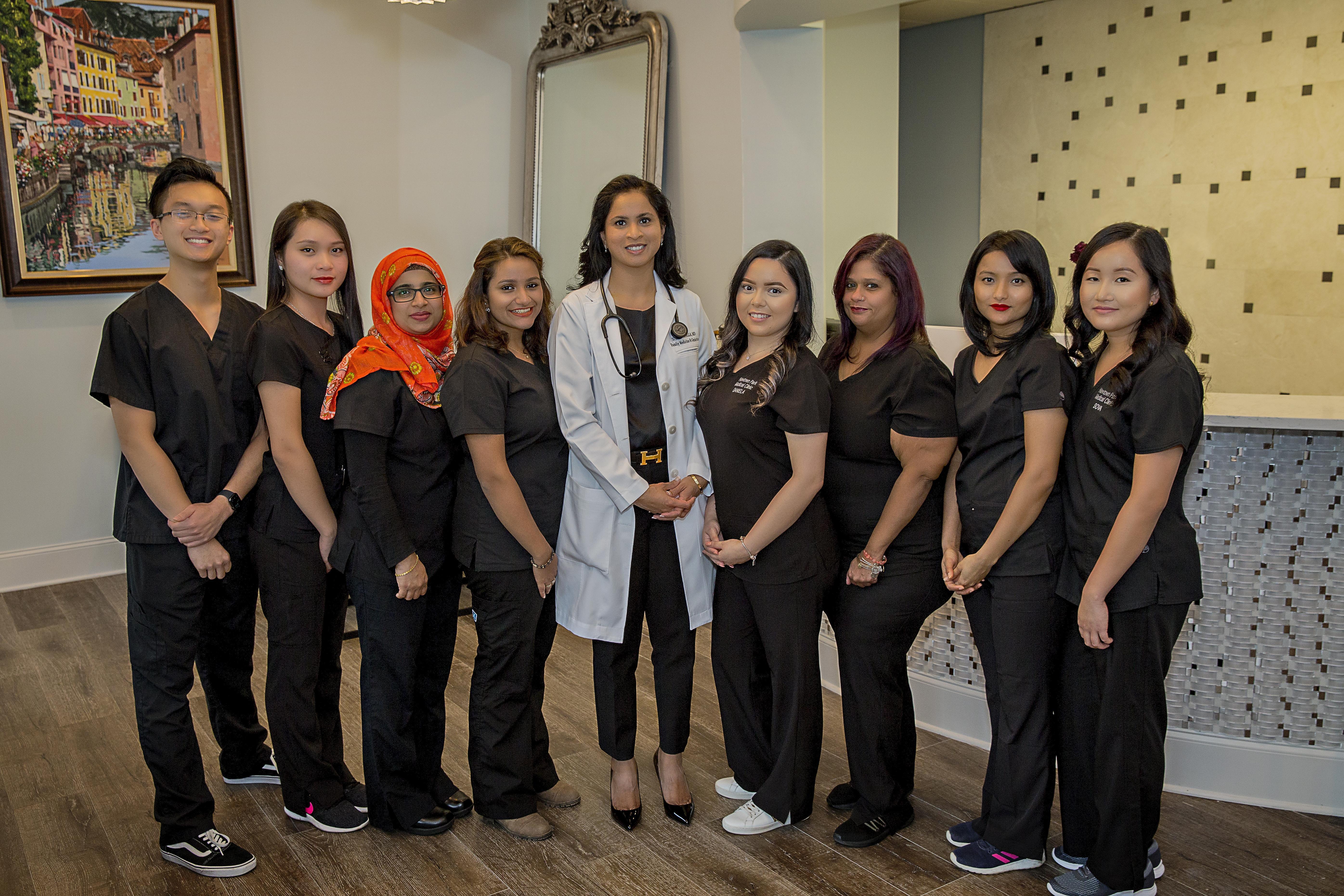 Lenox Medical Clinic