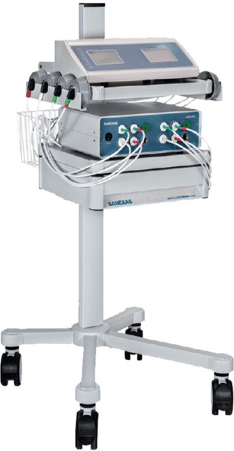 Electric Cell Signal Treatment (EcST)