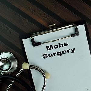Moh's Surgery