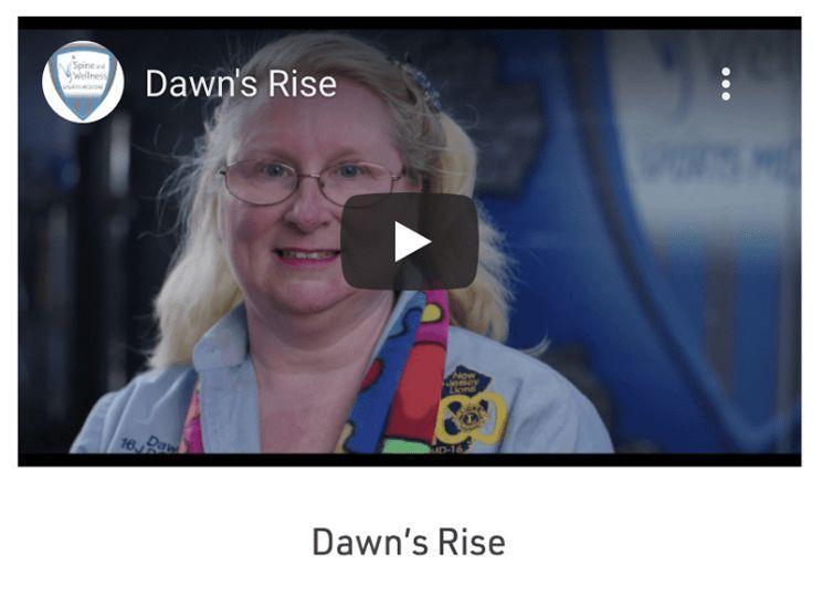 Dawn's Rise video