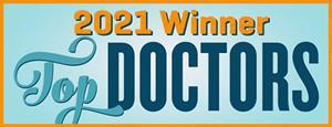 2021 Top Doctors Award