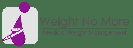 Weight No More Medical Logo