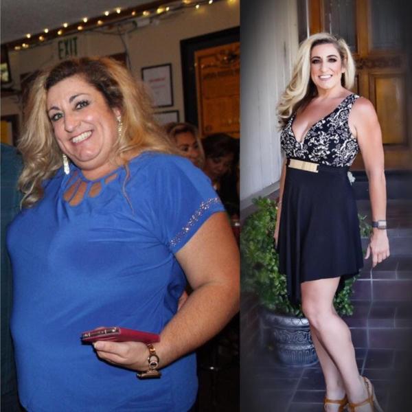 Success Story: Jennifer F.