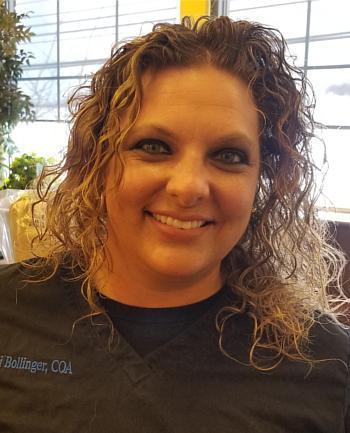 Tori Bollinger, COA
