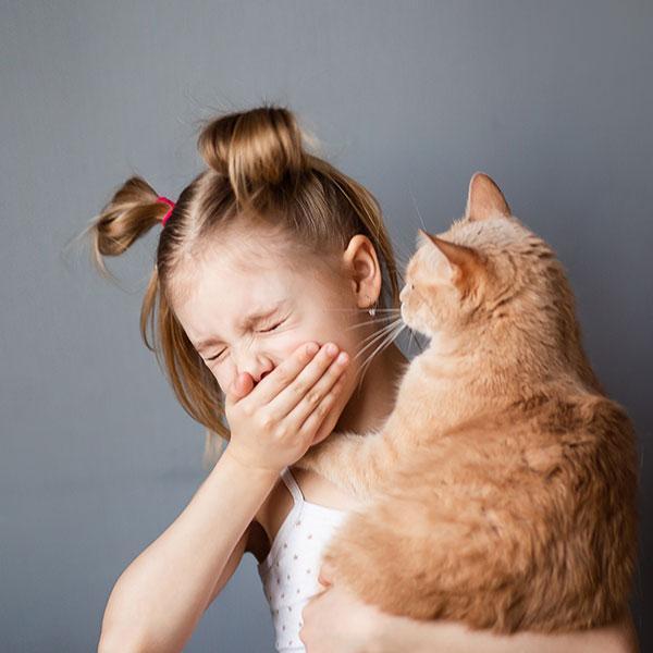 Allergic Reaction service image