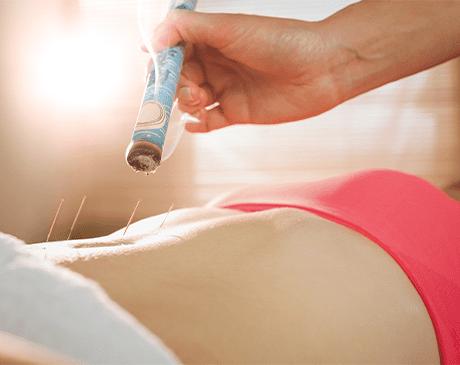 fertility imbalance treatment