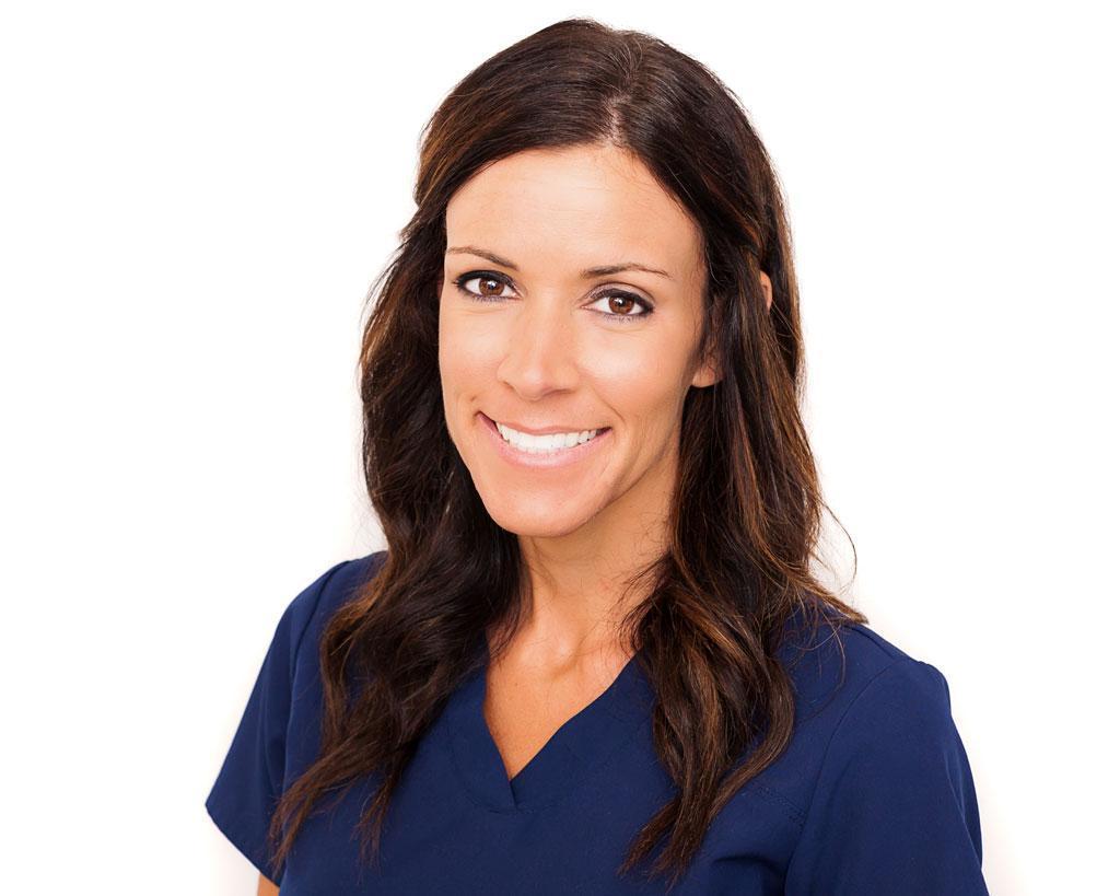 Stephanie Headshot