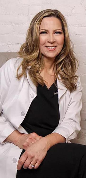 Dr. Heskett