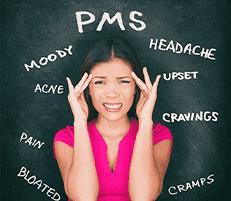 Pre-Menstrual Syndrome (PMS)