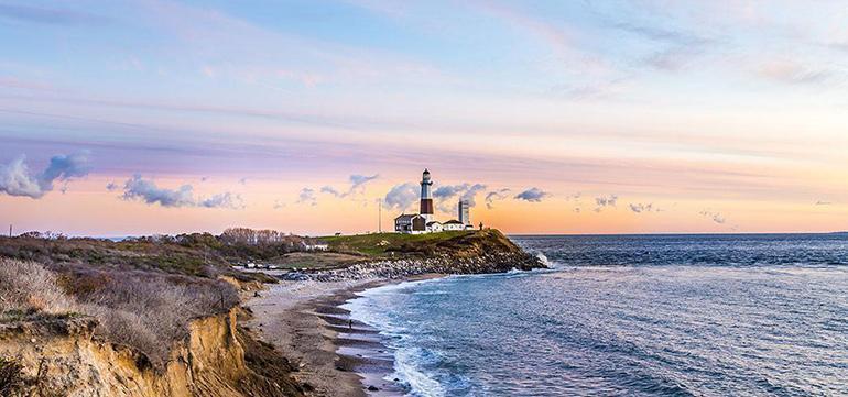 Hamptons Beach Lighthouse
