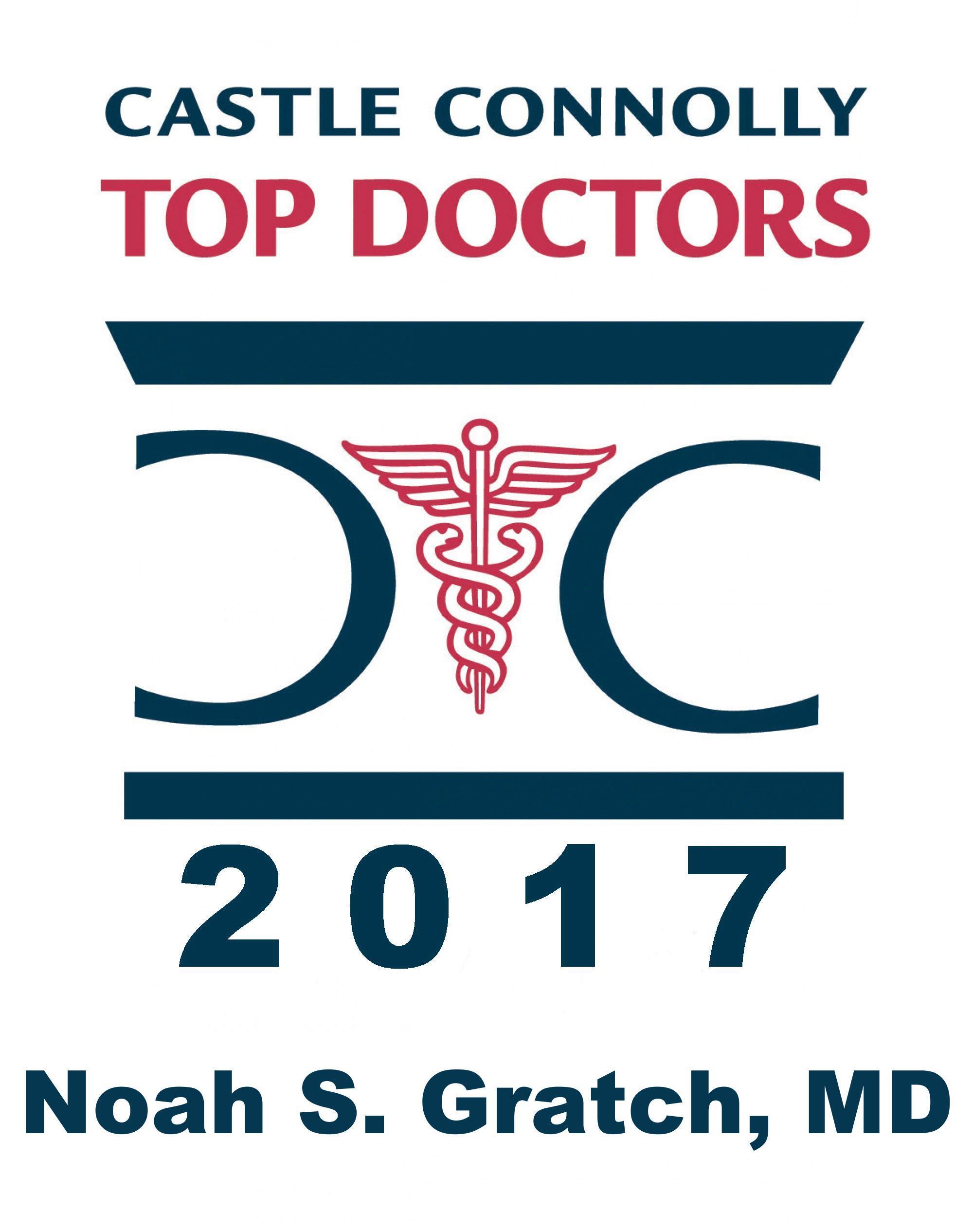 Noah Gratch, MD: Dermatologist Midtown East New York, NY & Commack, NY