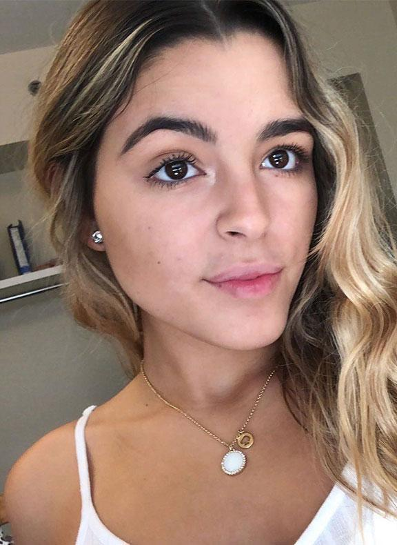 Gabriela Cancio - Patient Welcome Team