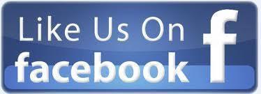 Like Us On Facebook Logo