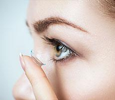 MiSight 1-Day Contact Lenses