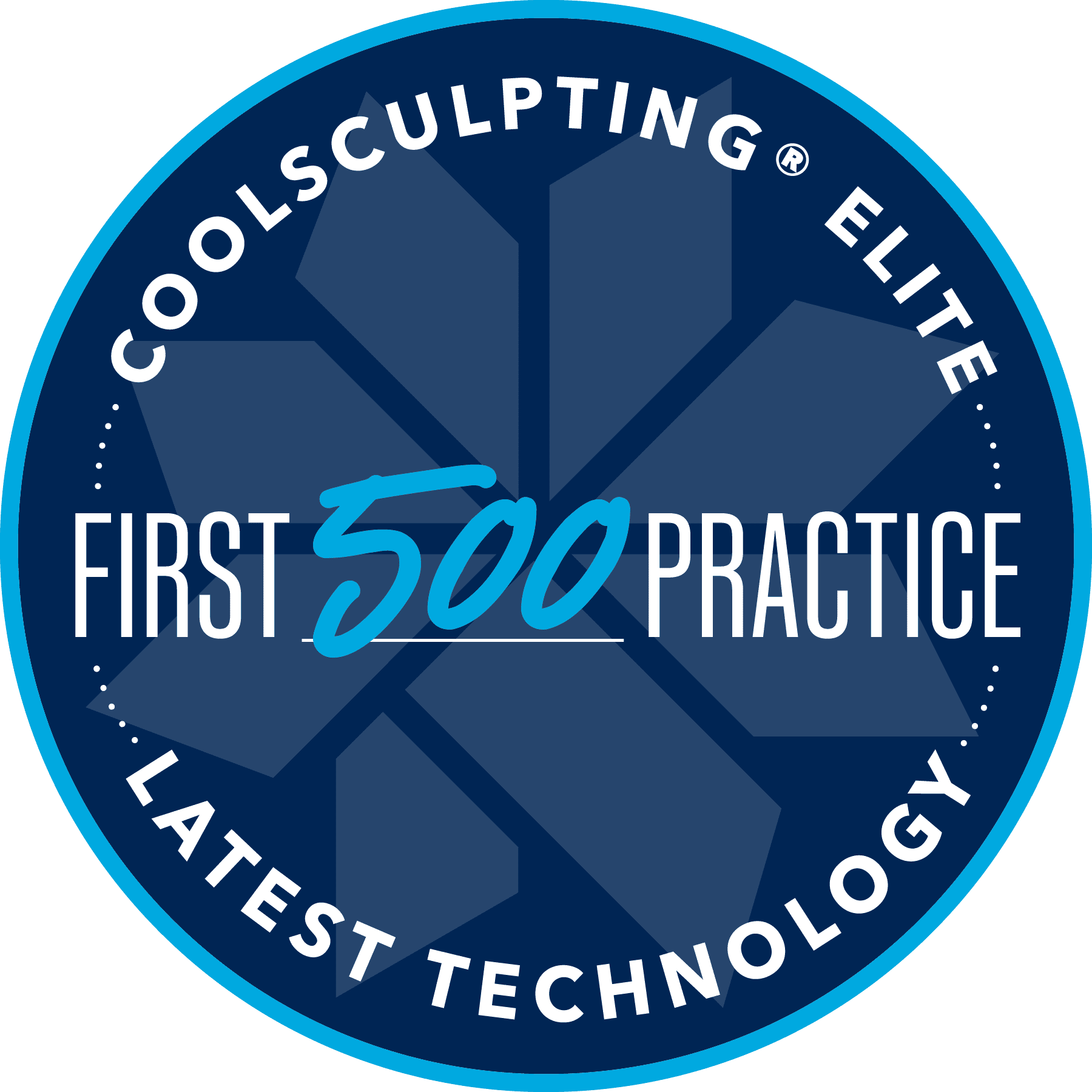 First 500 Practice logo